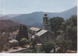 VENACO (20-2A Corse Du Sud), L 'Eglise, Ed. Kalliste 1970 - France