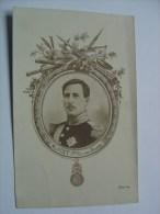 BELGIQUE ROI ALBERT I - Belgien