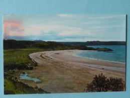 The Golden Sands Of GAIRLOCH - Scotland