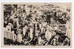 Brazil Sao Paulo Real Photo Ca1950 Cartao Postal Vintage Original Postcard Cpa Ak (W4_777) - São Paulo