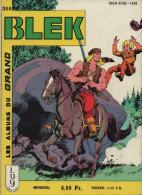 BLEK  N° 386 BE LUG 02-1983 - Blek