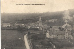 RODEZ - 12 - Monastère Sous Rodez - JL - - Rodez