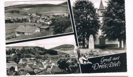 D5119   DREIS : Multiview - Bernkastel-Kues