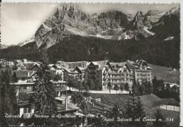 S. MARTINO DI CASTROZZA HOTEL DOLOMITI COL CIMONE