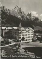 S. MARTINO DI CASTROZZA HOTEL  CIMONE