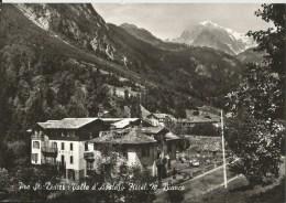 PRE ST.DIDIER HOTEL M. BIANCO