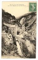 CPA 04 TOURNOUX Le Fort Coche 60 Bis - France