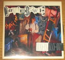 Disque 373 Vinyle 45 T David Bowie - Vinylplaten