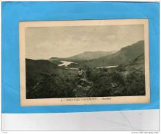 NOUVELLE CALEDONIE-houaillou-2canaques  -années 1910-20-édition EB Non Voyagé Neuve - Nouvelle-Calédonie