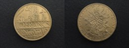 1980 - 10 FRANCS MATHIEU - TRANCHE A - FRANCE - K. 10 Francs