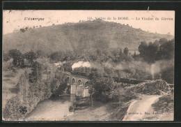 CPA Dore, Giroux, Le Viaduc De Giroux - Zonder Classificatie