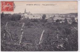 Ouvroux Vue Panoramique - France