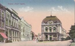 HONGRIE/Szeged...kass Vigadô/ Réf:C2716 - Hongrie