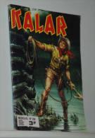 Kalar N° 195 De 1980 Edition Impéria Tbe - Petit Format