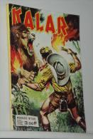 Kalar N° 209 De 1981 Edition Impéria Tbe - Petit Format