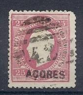 140019784  AZORES  YVERT  Nº   22A  D-12 1/2 - Azores