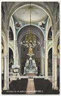 Interior Of St. Mary's Church, Dayton, Ohio - Dayton