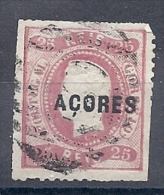 140019796  AZORES  YVERT  Nº   22B  D-13 1/2 - Azores