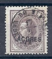 140019806  AZORES  YVERT  Nº   55 - Azores