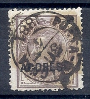 140019807  AZORES  YVERT  Nº   55 - Azores