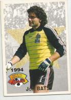 Panini 1994 N°2 Joel Bats - Trading Cards