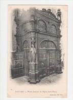 Leuven - Louvain - Porche Interieur De L'eglise Saint-Pierre  - Collections ND Phot N° 14 - Gent