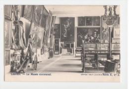 Leuven - Louvain - Le Musée Communal - Office Tout Louvain Serie E N° 2 - Gent