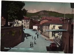 VR235 CARTOLINA TORINO PECETTO TORINESE CENTRO E COLLINA - Non Classés