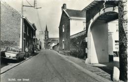 Slins Rue Stall Voiture Opel - Juprelle