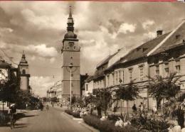 Slovakia Trnava ... XH489 Used - Eslovaquia