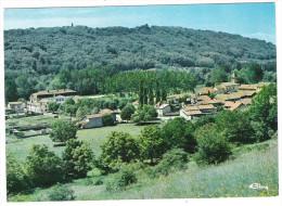 38 ISERE Le Bourg De SAINT SAVIN - Autres Communes