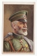Chromo  SOLUTION PATAUBERGE   Le Grand Duc NICOLAS    Généralissime Des Armées Russes - Trade Cards