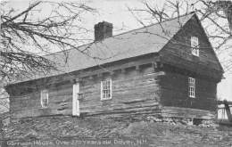 25488 NH, Dover, Garrison House  Over 270 Years Old - Dover
