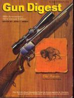 «GUN DIGEST – 26 Th  Anniversary – 1972 – De Luxe Edition » - Livres