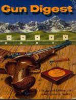 «GUN DIGEST – 13 Th  Anniversary – 1959 – Ed. John T. Amber» - Livres