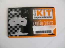 Card Mega Kit Modelismo Portugal Portuguese - Altre Collezioni