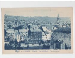 Namur - Citadelle -une Vieille Porte - Vue Panoramique - Marco Marcovici - Andenne