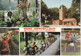 Luxembourg - Souvenir Du Parc Merveilleux Bettembourg - Bettembourg
