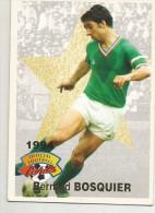 Panini 1994 N° 6 Bernard Bosquier  St Etienne - Trading Cards
