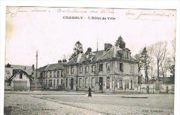 CHAMBLY    60    L'hôtel De Ville      -M1- - France