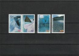 AAT--Michel #106/09--MNH (**) - Australian Antarctic Territory (AAT)