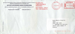 BOLOGNA 2000 INSTITUTI ORTOPEDICI RIZZOLI Institut D'orthopédie Pied - Affrancature Meccaniche Rosse (EMA)