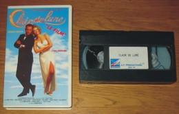 Cassette Vidéo Clair De Lune - Romantique