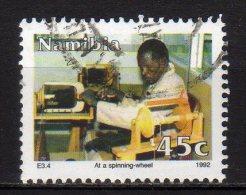 NAMIBIA - 1992 Scott# 724 YT 689 USED - Namibia (1990- ...)