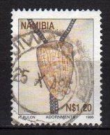 NAMIBIA - 1995 Scott# 790 YT 756 USED - Namibia (1990- ...)
