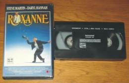 Cassette Vidéo Roxanne - Comedy