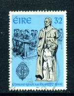 IRELAND  -  1994  Edmund Rice  32p  Used As Scan - Usati