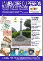 Bourse D'échange Du 1er Mars 2015 - Cartophilie - Scripophilie - Tegestophilie - Affiche - Affiches & Posters