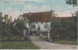 Corswarem / Berloz 1908 Ferme De Sélys - Berloz