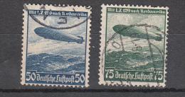 Deutsches Reich -  Mi. 607 - 607 (o) - Usados